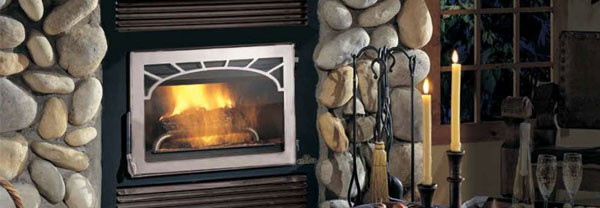 Click On A Image For More Information. Wood Fireplace